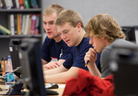 platteville software engineering students